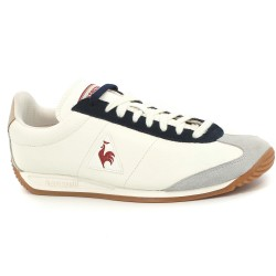 Le Coq Sportif Quartz Leather Tumbled 1710161