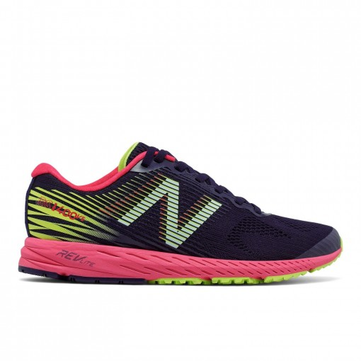 Zapatilla Running New Balance W1400BP5
