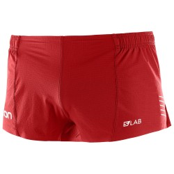 Pantalon Salomon S-Lab Short 4 M L39261900