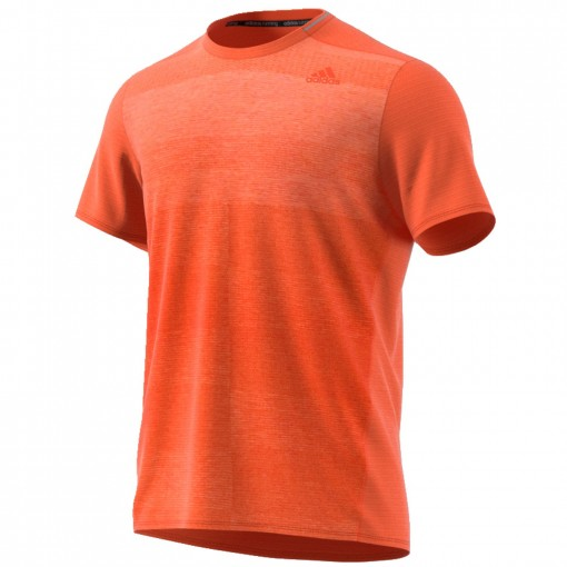 ADIDAS Camiseta M/C SN SS TEE M S97948 Orange