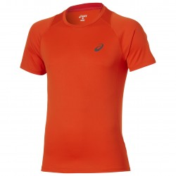ASICS CAMISETA M/C STRIDE SS TOP 129916 0540