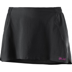 Falda Salomon S-Lab Light Skirt W L39387200