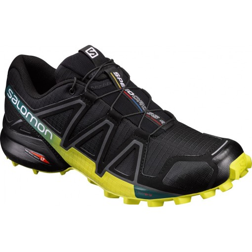 Zapatillas Trail Running Salomon Speedcross 4 392398