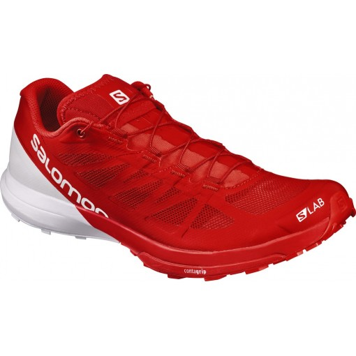 Zapatillas Trail Running Salomon S-LAB SENSE 6 391765