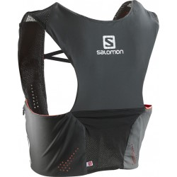 MOCHILA SALOMON S-LAB SENSE ULTRA 3L BLACK