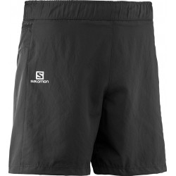 Pantalon Salomon Trail Runner Short M L38075400