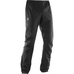 Pantalon Salomon Bonatti WP Black L39392500