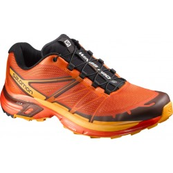 SALOMON WINGS PRO 2 378495 ORANGE