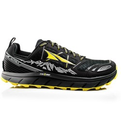 Zapatillas Trail running Altra LONE PEAK 3.0 A1653-6 BLK/YLW