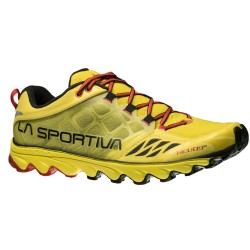 Zapatilla Trail Running La Sportiva Helios SR Yellow
