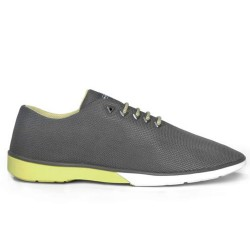 Muroexe Atom Chroma Grey Lime