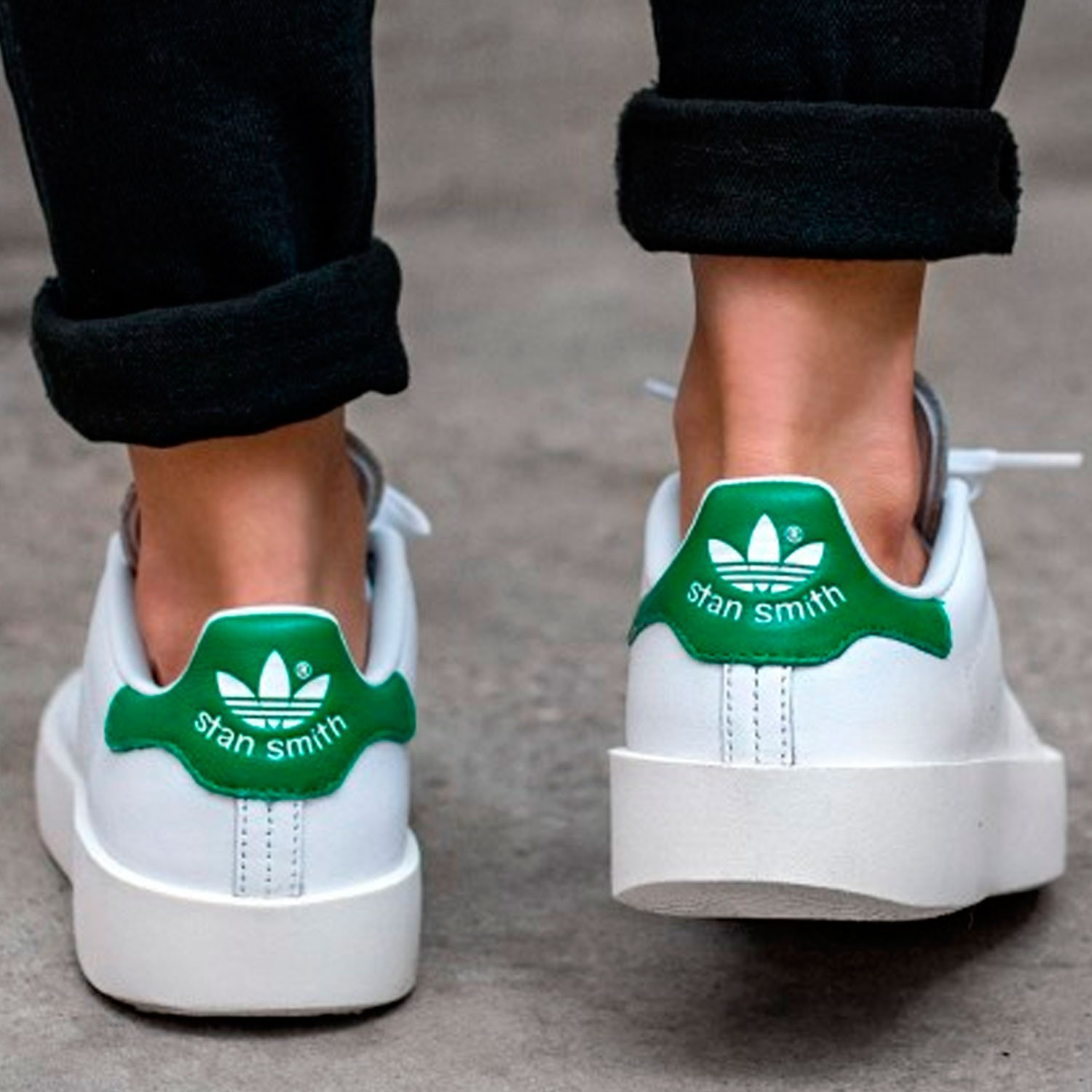 zapatillas adidas stan smith bold