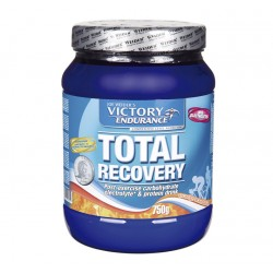 VICTORY E. TOTAL RECOVERY Orange/Mandarin 750GR
