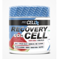 Procell Recovery Cell 675gr. Sandia