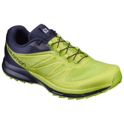SALOMON SENSE PRO 2 Lime Green