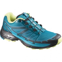 SALOMON WINGS PRO 2 Mujer 398464 Blue bird