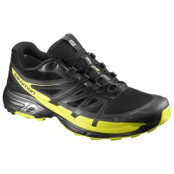 SALOMON WINGS PRO 2 399668 Black