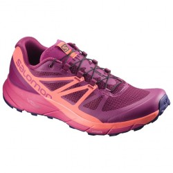 Salomon Sense Ride W 398486