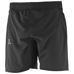 Salomon Pantalon fast Wing TW Short Black L37942200