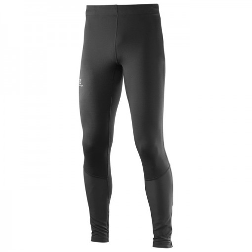 Salomon Malla Agile Long Tight M Black L38247900