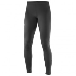 Salomon Malla Agile Long Tight W Black L38279600