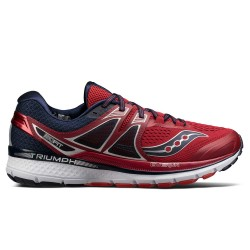 Saucony Triumph ISO 3 S20346-5 Red