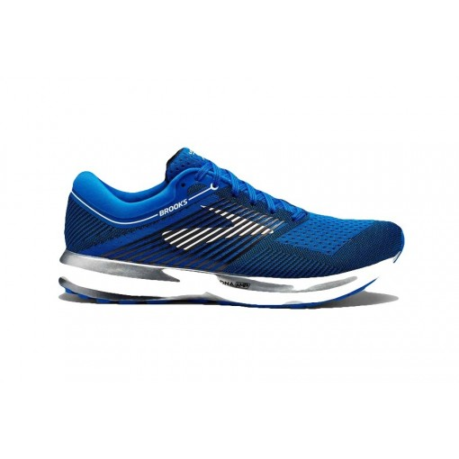 Brooks Levitate Blue