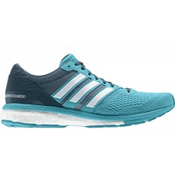 Adidas Adizero Boston 6 W CG3144 Blue
