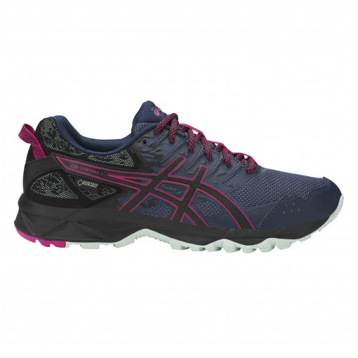 Zapatillas Trail Running Asics Gel SONOMA 3 GTX W