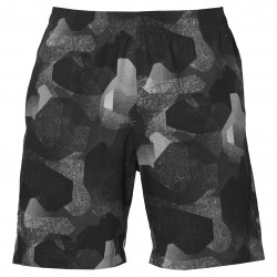 Pantalon Asics Fuzex 7IN Print Short
