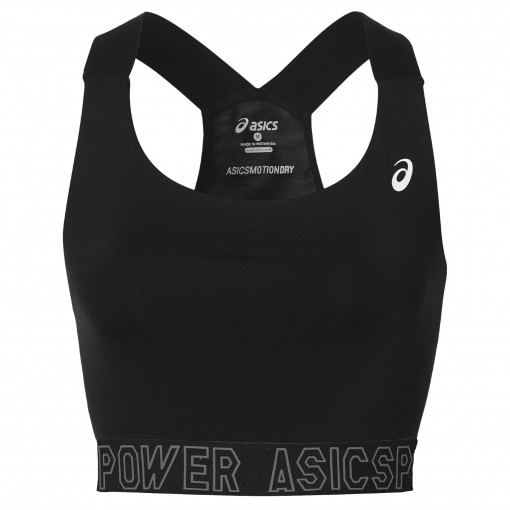 Asics Base Bra Black 143610 0904