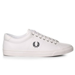 Fred Perry Underspin Leather B9092 134