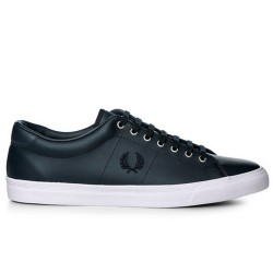 Fred Perry Underspin Leather B9092 608
