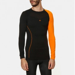 Camiseta Sport HG-8638 Eclipse M/L FULL CARBON