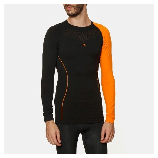 Camiseta SportHG-8638 M/L FULL CARBON