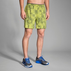 "Brooks pantalon Sherpa 5"" Short"