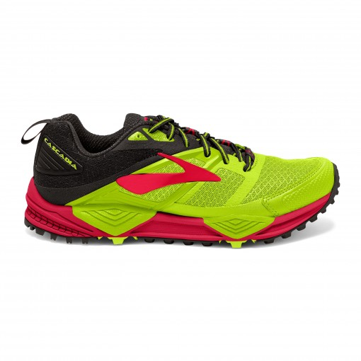 Zapatilla Trail Running BROOKS CASCADIA 12 1102431D728