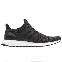Adidas Ultra Boost Black bb6166