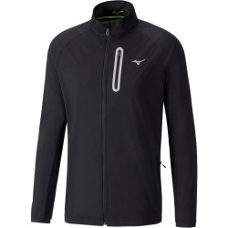 Mizuno Waterproof 20k Jacket Black