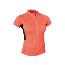WAA Camiseta Ultra Carrier M/C W Coral 2017