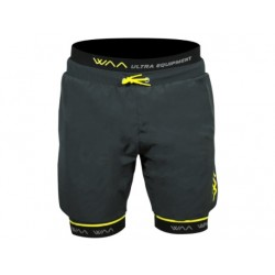 WAA Pantalon Ultra Short 3IN1 2017