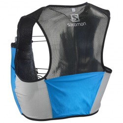 Mochila Salomon S-lab Sense 2l. Blue