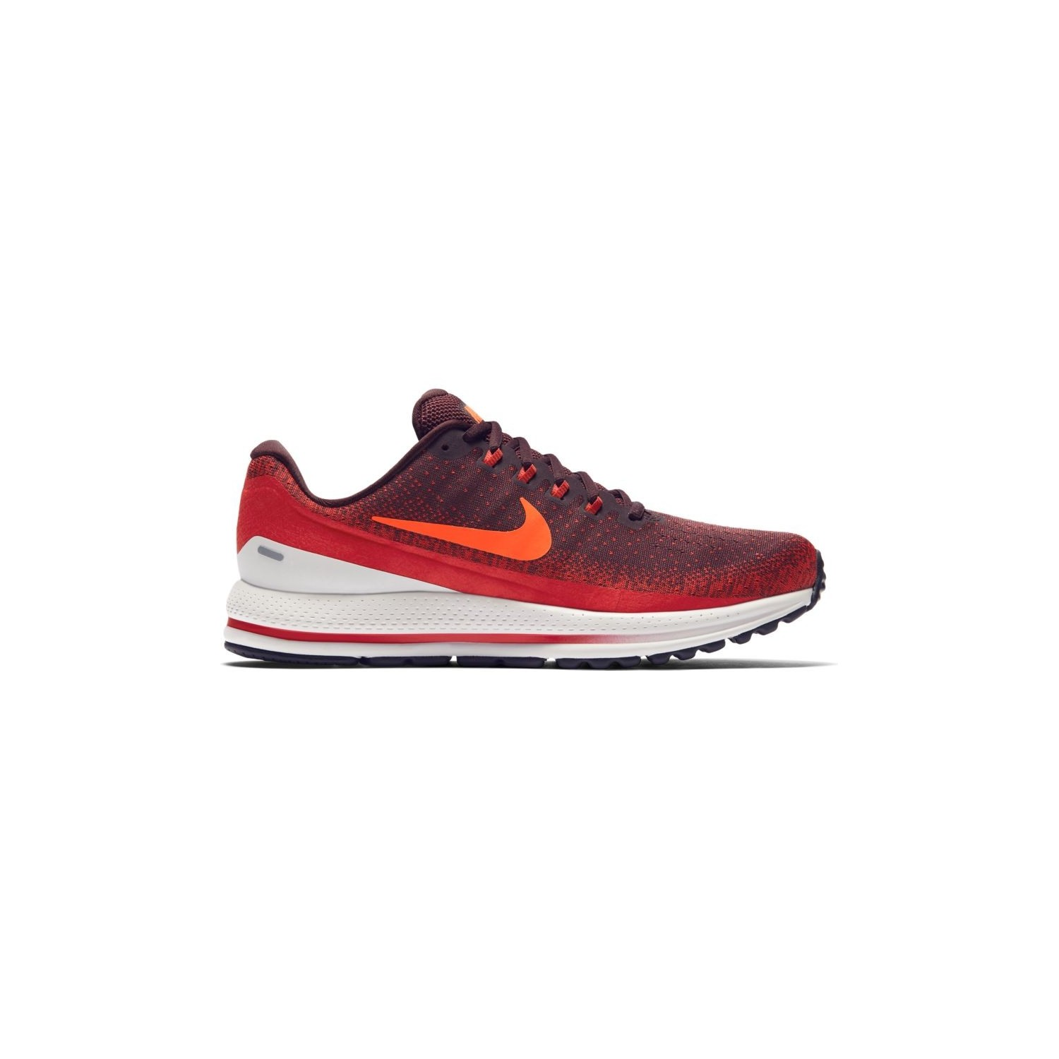 Nike Air Zoom granate
