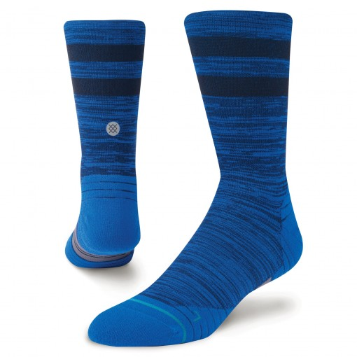 Calcetines Stance Uncommon Solids Crew UNC NVY