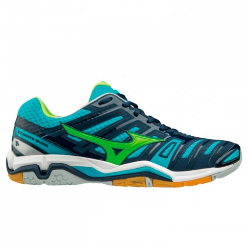 Mizuno Wave Stealth 4 X1GA160093