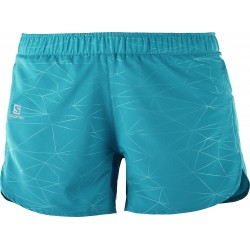 Salomon Pantalon Trail Runner Short W