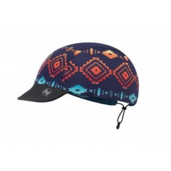BUFF Gorra Kids Cap Child Archery Blue