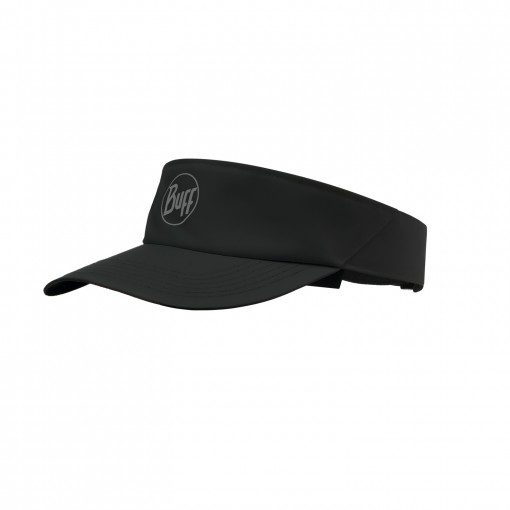BUFF Visera Visor R Solid Black