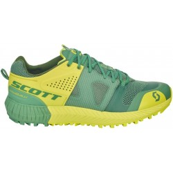 Scott Kinabalu Power 265976 Green Hombre