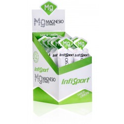 Infisport Gel Magnesio Citrato 40gr.